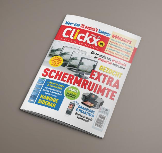 Clickx