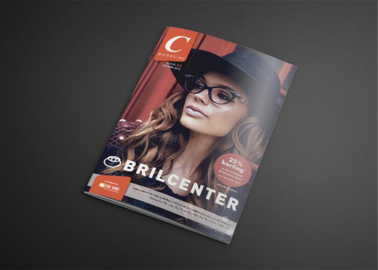C-Magazine