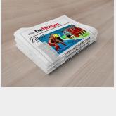 Krant De Morgen