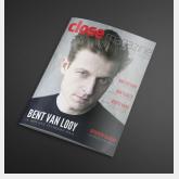 close magazine