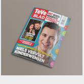 TV blad